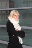 γυναίκες πόλεων Στοκ φωτογραφία με δικαίωμα ελεύθερης χρήσης