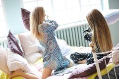 γυναίκες σπορείων Στοκ Εικόνες