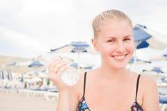 γυναίκες ύδατος μπουκ&alpha Στοκ εικόνες με δικαίωμα ελεύθερης χρήσης