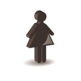 γυναίκες Ελεύθερη απεικόνιση δικαιώματος