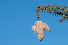 γυναικεία παντόφλα στοκ φωτογραφία με δικαίωμα ελεύθερης χρήσης