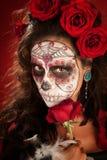 γυναικεία τριαντάφυλλα & στοκ φωτογραφία με δικαίωμα ελεύθερης χρήσης