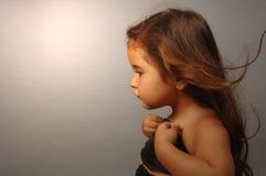 γυναικείες νεολαίες Στοκ εικόνα με δικαίωμα ελεύθερης χρήσης