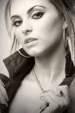 γυναικείες νεολαίες Στοκ φωτογραφία με δικαίωμα ελεύθερης χρήσης