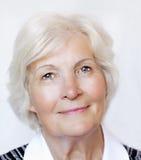 γυναικείος πρεσβύτερο&s Στοκ εικόνα με δικαίωμα ελεύθερης χρήσης