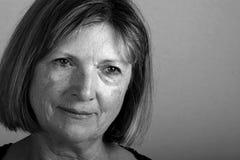 γυναικείος πρεσβύτερο&s Στοκ Εικόνες