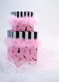 γυναικείο ροζ Στοκ φωτογραφίες με δικαίωμα ελεύθερης χρήσης
