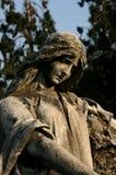 Γυναικείο ` s άγαλμα στοκ εικόνα