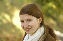 γυναικών πορτρέτου Στοκ φωτογραφία με δικαίωμα ελεύθερης χρήσης