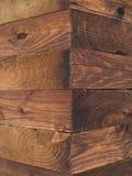 γωνία ξύλινη στοκ φωτογραφία με δικαίωμα ελεύθερης χρήσης