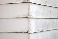 Γωνία οικοδόμησης Στοκ Φωτογραφίες