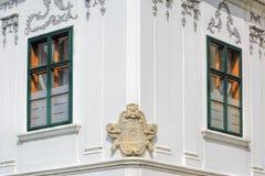 γωνία Στοκ Φωτογραφίες