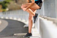 γόνατο τραυματισμών