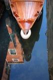 γόνδολα Στοκ φωτογραφία με δικαίωμα ελεύθερης χρήσης