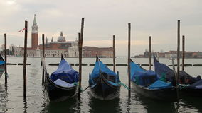 Γόνδολα της Βενετίας φιλμ μικρού μήκους