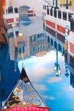 γύροι γονδολών Στοκ εικόνες με δικαίωμα ελεύθερης χρήσης