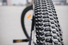 Γύροι θερινών ποδηλάτων Στοκ φωτογραφίες με δικαίωμα ελεύθερης χρήσης