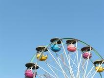 γύρος καρναβαλιού Στοκ Φωτογραφίες