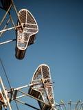Γύρος λούνα παρκ Στοκ εικόνα με δικαίωμα ελεύθερης χρήσης