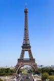 γύρος του Άιφελ Γαλλία Π& Στοκ φωτογραφίες με δικαίωμα ελεύθερης χρήσης
