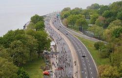γύρος του Boro 5 ποδηλατών πο&del Στοκ εικόνες με δικαίωμα ελεύθερης χρήσης