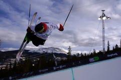 Γύρος 2012 δροσιάς Στοκ Εικόνες