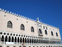γύρω από το marco SAN Βενετία Στοκ Εικόνες