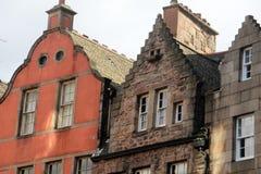 Γλασκώβη Σκωτία Στοκ Φωτογραφίες