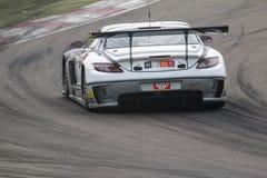 Γ Ι Αγώνας αυτοκινήτων Turismo Gran Στοκ Εικόνες