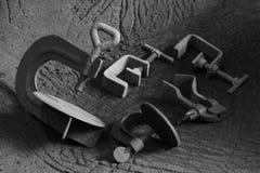 Γ-σφιγκτήρες Στοκ εικόνα με δικαίωμα ελεύθερης χρήσης