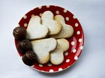 Γλυκά για αγαπημένο μου Στοκ φωτογραφίες με δικαίωμα ελεύθερης χρήσης