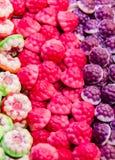 Γλυκά μούρα στοκ εικόνες με δικαίωμα ελεύθερης χρήσης