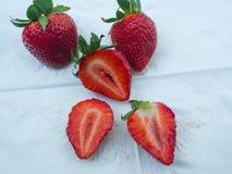 Γλυκά μούρα στοκ φωτογραφίες με δικαίωμα ελεύθερης χρήσης
