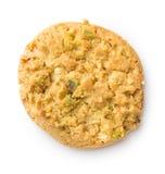 Γλυκά μπισκότα φυστικιών Στοκ Φωτογραφίες