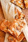 Γλυκά μπισκότα Στοκ Φωτογραφίες