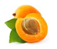 Γλυκά φρούτα βερίκοκων στοκ φωτογραφία με δικαίωμα ελεύθερης χρήσης