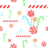 Γλυκά όνειρα, lollipop Στοκ Φωτογραφίες