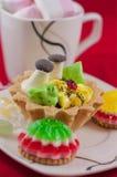 Γλυκά Στοκ φωτογραφίες με δικαίωμα ελεύθερης χρήσης