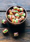 Γλυκά bonbons Στοκ εικόνες με δικαίωμα ελεύθερης χρήσης