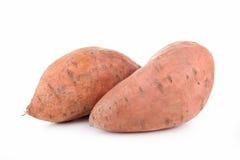 Γλυκιά πατάτα Στοκ Φωτογραφία