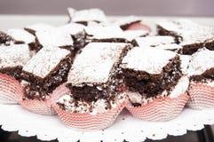 Γλυκιά σοκολάτα Στοκ Φωτογραφία