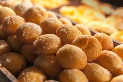 Γλυκιά σφαίρα αρτοποιείων Στοκ εικόνες με δικαίωμα ελεύθερης χρήσης