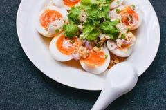 Γλυκόπικρα αυγά Στοκ φωτογραφία με δικαίωμα ελεύθερης χρήσης