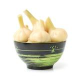 Γλυκόπικρο σκόρδο στοκ φωτογραφία με δικαίωμα ελεύθερης χρήσης