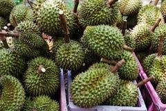 Γλυκός durian στην Ταϊλάνδη Στοκ εικόνα με δικαίωμα ελεύθερης χρήσης