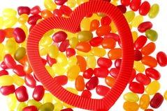 γλυκό αγάπης Στοκ Εικόνες