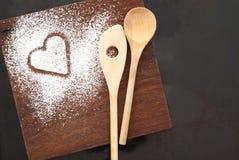 Γλυκό αρτοποιείο Στοκ φωτογραφίες με δικαίωμα ελεύθερης χρήσης