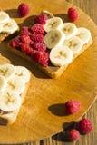 Γλυκό θερινό πρόχειρο φαγητό για έναν vegan Στοκ φωτογραφία με δικαίωμα ελεύθερης χρήσης