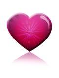 γλυκό καρδιών Στοκ εικόνα με δικαίωμα ελεύθερης χρήσης