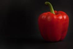 Γλυκό κόκκινο πιπέρι Στοκ εικόνα με δικαίωμα ελεύθερης χρήσης